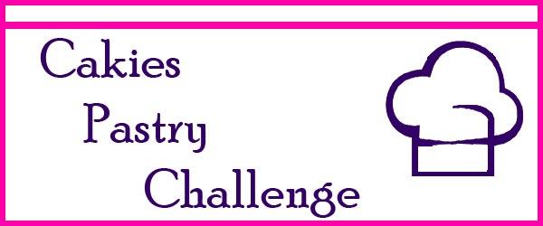 cakies' pastry challenge