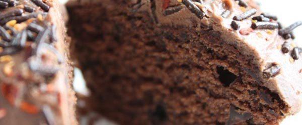 chocolate and chili cupcakes