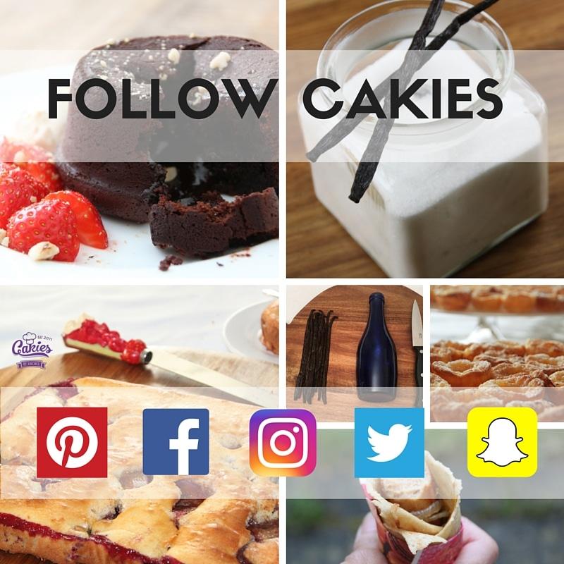 Follow Cakies