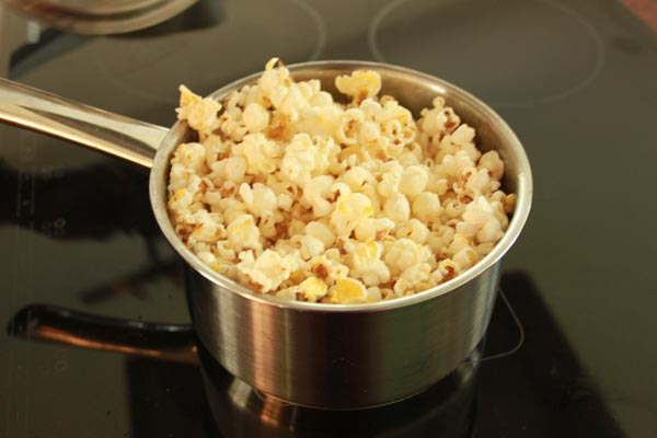 The Definitive Guide to Perfect Stovetop Popcorn