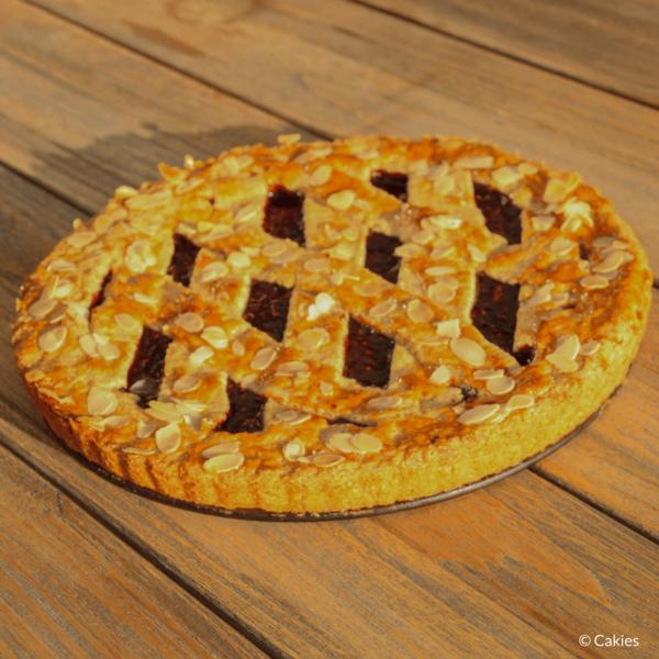 Austrian Linzer Torte Recipe The Oldest Cake In The World