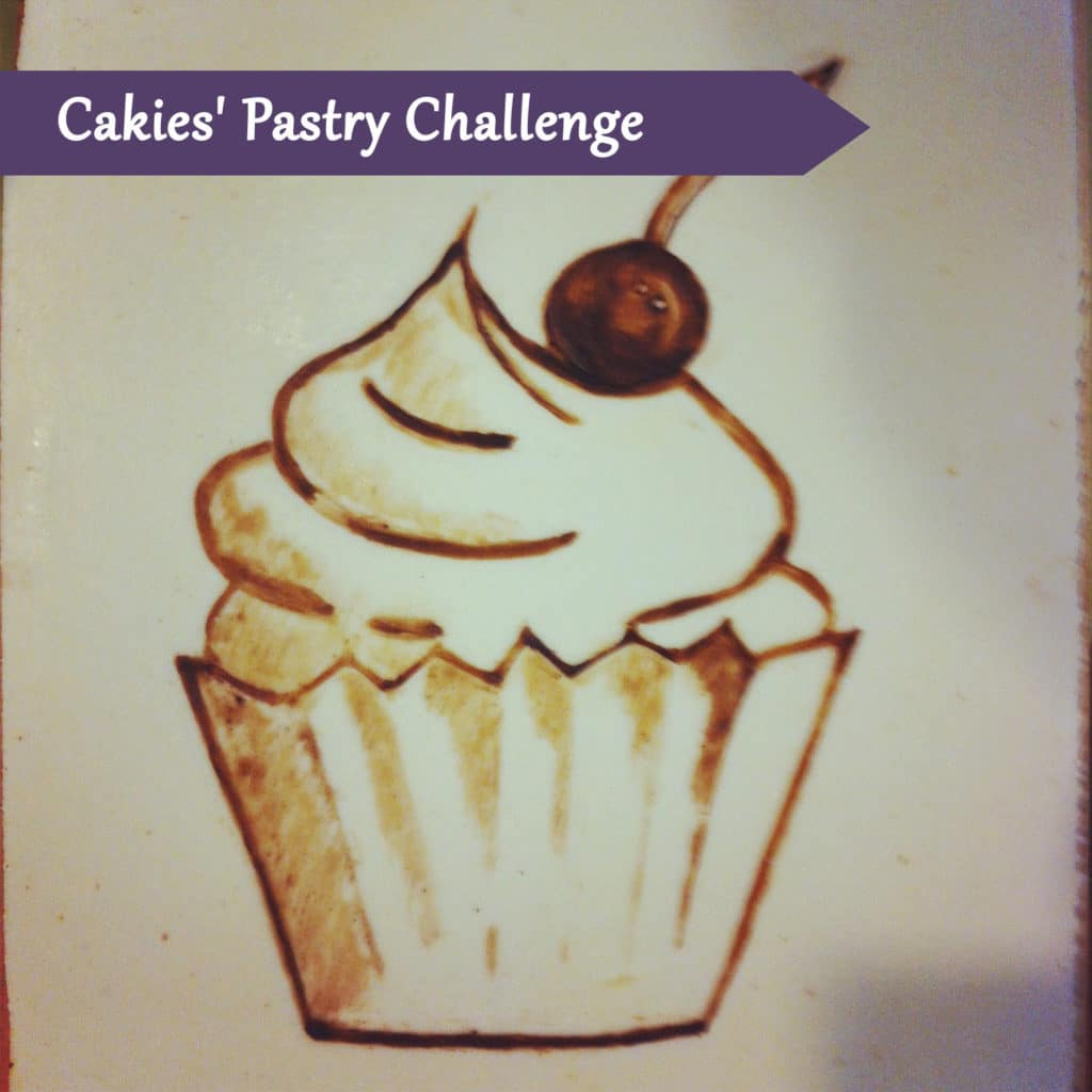 Pastry Course Day 29: Painting with cocoa and visiting the Bakery Museum