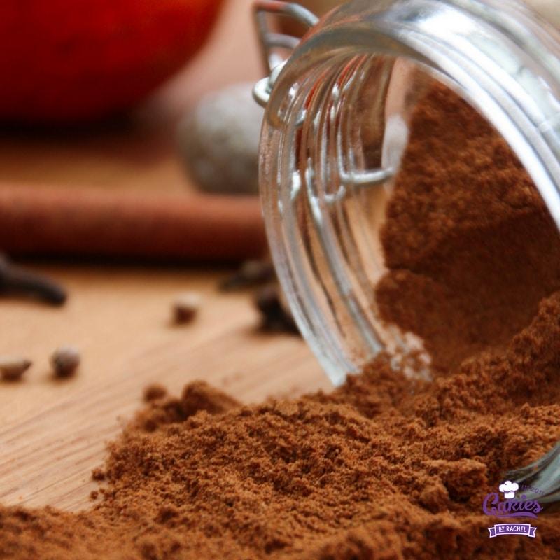 Dutch Speculaas Spice Mix Recipe