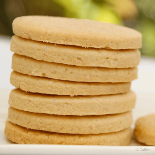 Delicious, Easy Sugar Cookies Recipe